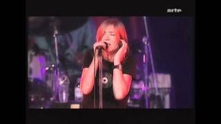 Beth Gibbons. Paleo 2003. (HD) 3. Drake (Live)