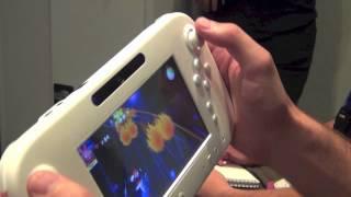 Rabbids Land Wii U gameplay