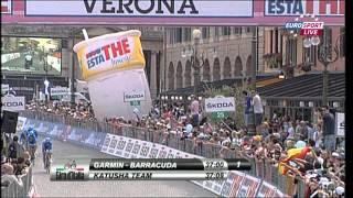 UCI Giro d