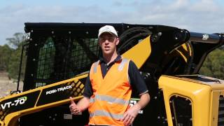 Introducing the ASV VT-70, from ASV Sales & Service