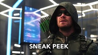 """Arrow 4x23 Sneak Peek """"Schism"""" (HD) Season Finale"""