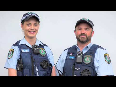 NSW Police Body Worn Video Introduction
