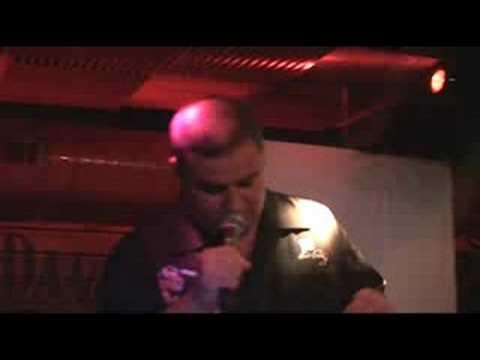 Elvis An American Trilogy karaoke