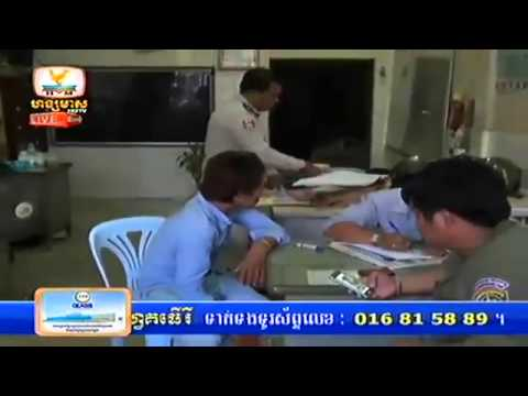 Khmer News Hang Meas HDTV Afternoon 27 October 2014 Part 02  Nj ItIhm0o