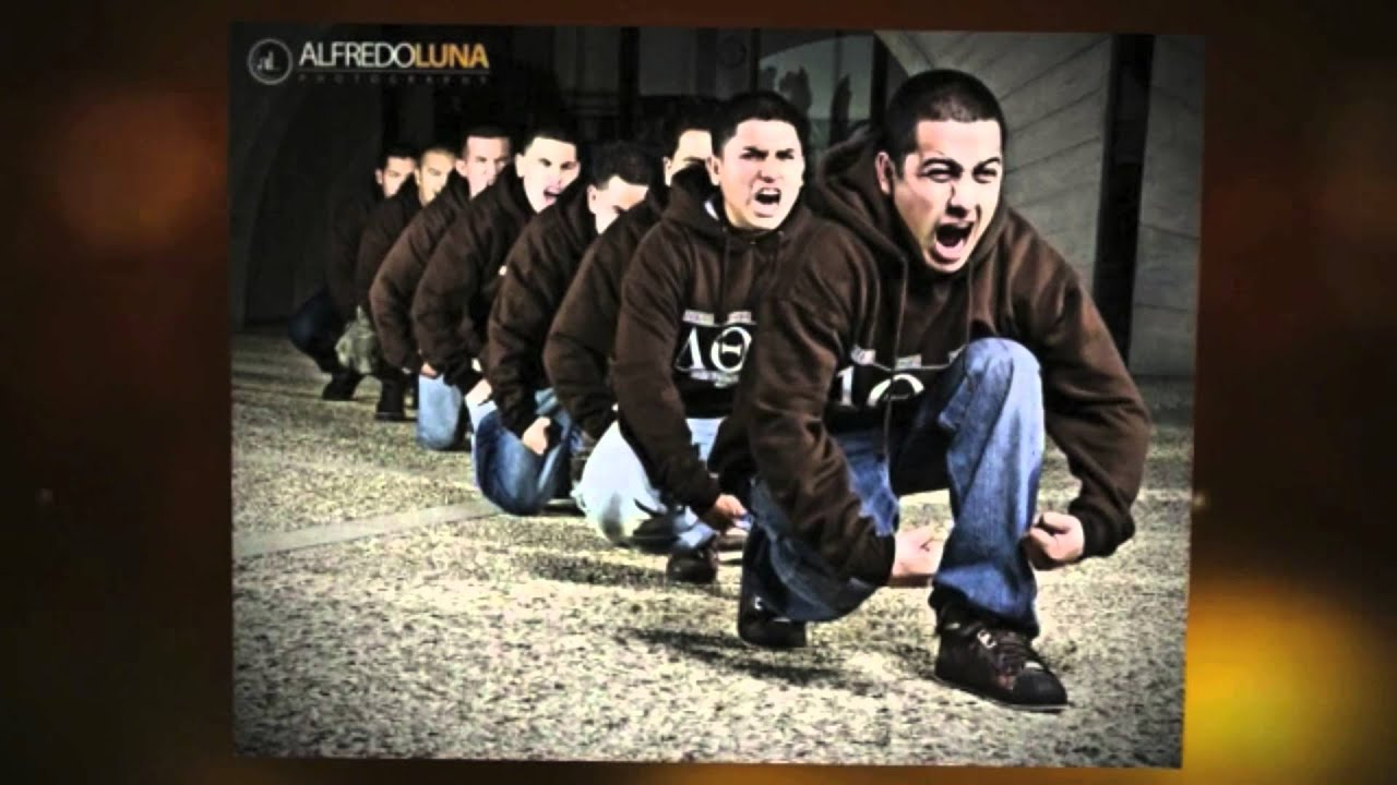 Latin Fraternity 56