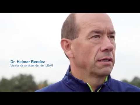 Interview mit LEAG Vorstand Dr. Helmar Rendez