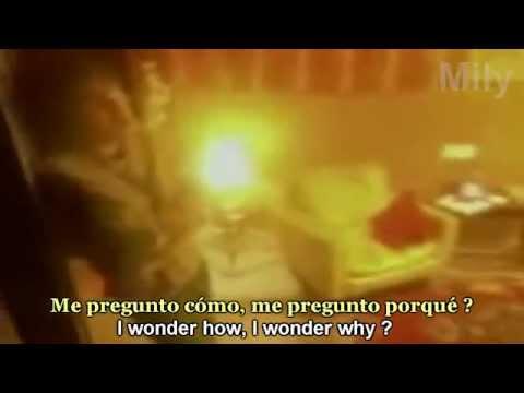 Fools Garden - Lemon Tree Subtitulado Español Ingles