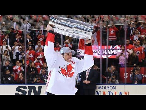 ТВ.  Кубок мира по хоккею 2016 в Торонто