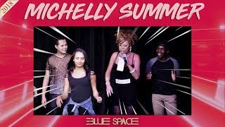 Blue Space Oficial - Michelly Summer - 05.05.18