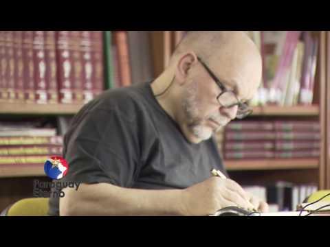 PARAGUAY ETERNO -  BIBLIOTECA Y ARCHIVO NACIONAL