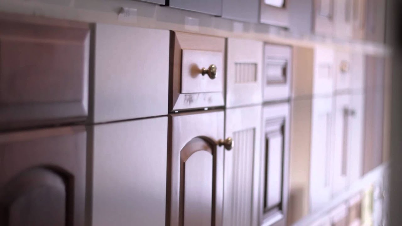 Corporate Commercial For Cabinet Company: Millbrook Kitchens