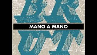 Pablo Krantz & Fred Raspail - Mano a mano (tango, Carlos Gardel)