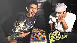 #تحدي الحلاوة المعفنة | bean boozled challenge