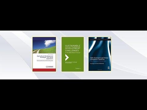 3 English Book Review by Dr. Turki Faisal  Al Rasheed