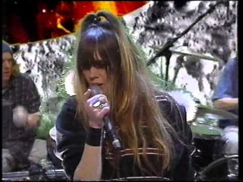 Royal Trux - A Night To Remember (live)