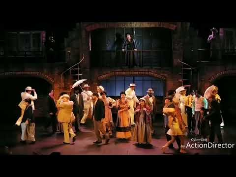 2018 RAGTIME the Musical