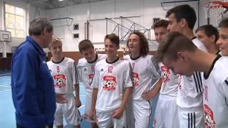 Športová škola roka - VI.ZŠ