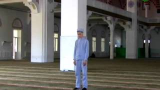 Самоучитель намаза-Начальный уровень(По мазхабу имама Шафии., 2011-06-15T08:37:03.000Z)