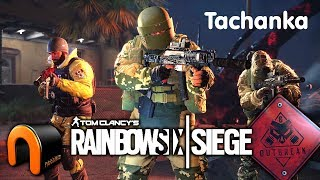 RAINBOW 6  Chimera Outbreak With TACHANKA