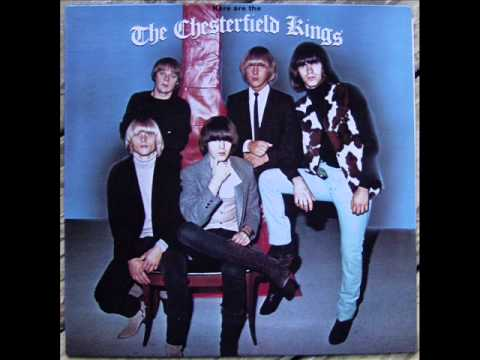 The Chesterfield Kings - Next one in line