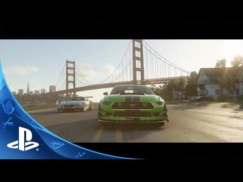 The Crew Wild Run - Launch Trailer | PS4