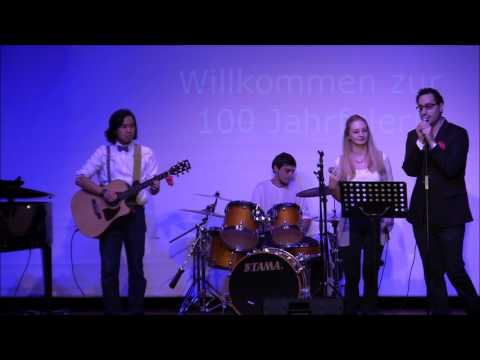 Reality (Lost Frequencies) - Educators / Live@FAKS 100 Jahr Feier