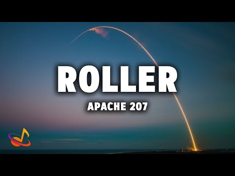 Apache 207 - ROLLER [Lyrics]