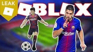 Leaks | Evento FIFA 20 | Roblox Junio 2019