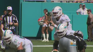 Miami Dolphins-Packers Preview