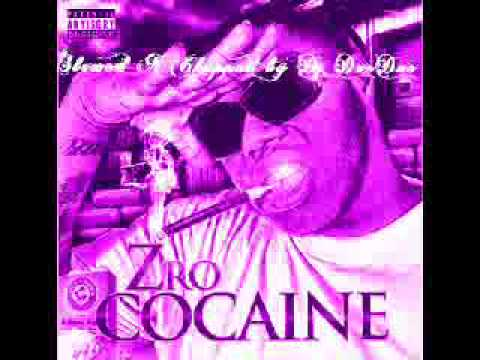 Z Ro Ft. Mike-D-Bottom To The Top-Slowed N Chopped by Dj DoeDoe