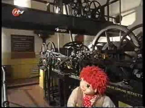 Rosie and Jim: Big Ben