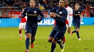 Hoe PSV over FC Utrecht heen walste