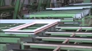Производство пластиковых окон - компания GOSZAVOD.RU(Видео с производства пластиковых окон и светопрозрачных конструкций компании GOSZAVOD.ru . Лидер по производств..., 2013-05-06T10:46:44.000Z)