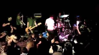 Throats - Last Show - Full Set 13.02.2011