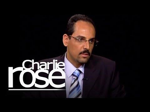 Ibrahim Kalin | Charlie Rose