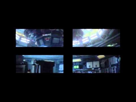 Matt Creamer - Film Scoring Demo Reel 1