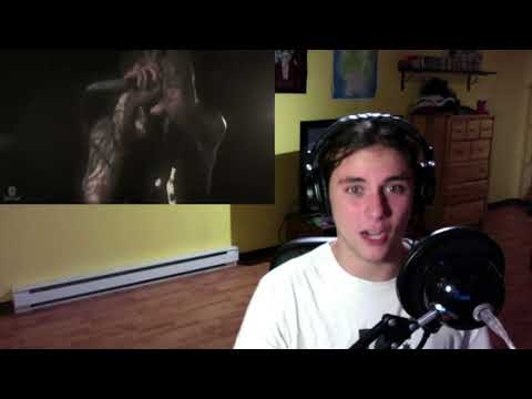 Visions (Bring Me the Horizon) - Review/Reaction