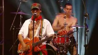 Manu Chao Radio Bemba - L'Hiver Est Là - Live @ Baionarena