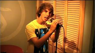 Simple Plan - This Song Saved My Life (Cover) by Janick Thibault - Official Fan Video