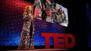How adaptive clothing empowers people with disabilities | Mindy Scheier