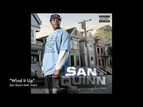 SAN QUINN DJ GARY DROP