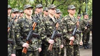 Украине Слава, клип про Украину