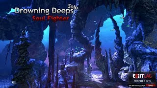 [Blade and Soul] Drowning Deeps Solo - Soul Fighter