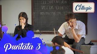 Inizia l'assemblea di classe - Terza puntata - Il Collegio 3