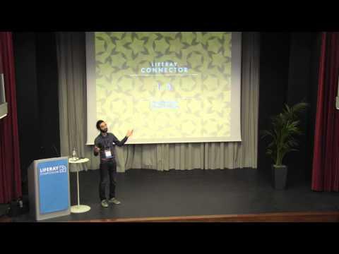 Liferay Symposium Italy 2014 - Liferay Mobile SDk for mobile developers - Pier Paolo Ramon