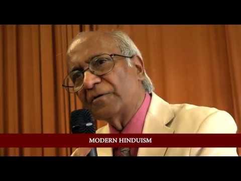 MODERN HINDUISM | Hindu Academy | Jay Lakhani