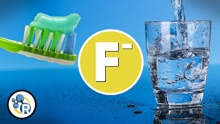 Is Fluoride in Drinking Water Safe?