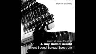 A Guy Called Gerald - Silent Sound Spread Spectrum (Full Album)