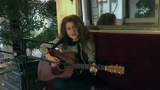Margot Cotten * Love Minus Zero / No Limit * (Bob Dylan)