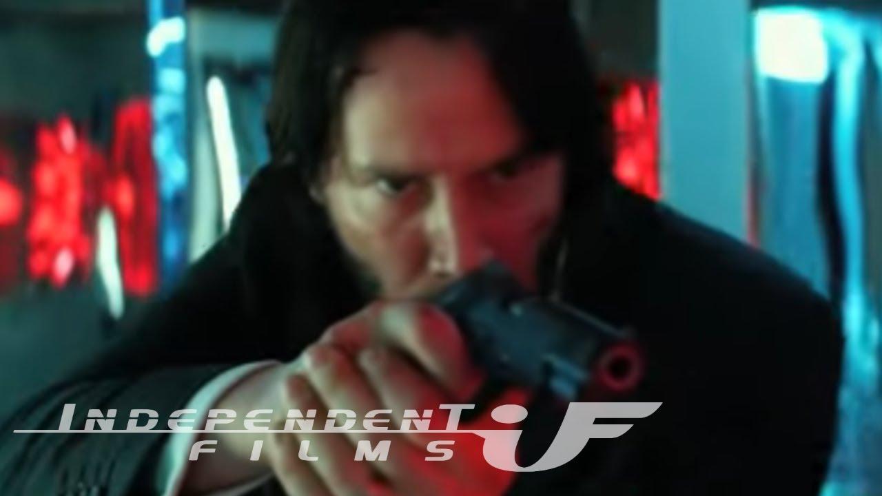 John Wick 2 | Trailer | 9 februari in de bioscoop